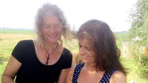 Inge & Liesbeth - Vitamine Z training